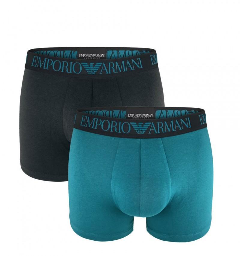 Emporio Armani oceano boxerky 1