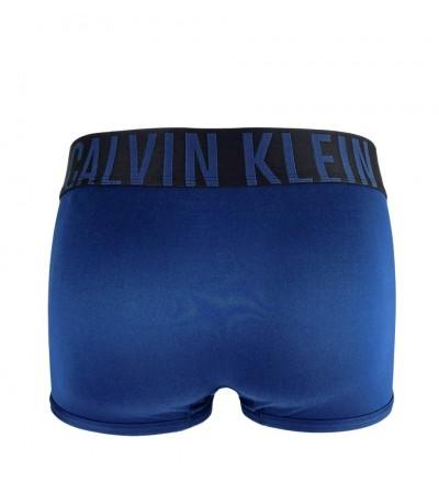CALVIN KLEIN - Intense Power micro modré boxerky