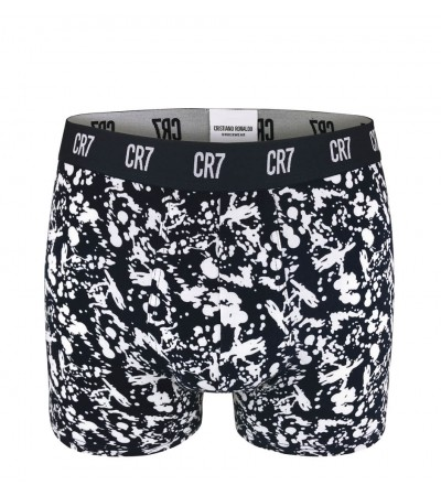 CRISTIANO RONALDO CR7 - 3PACK Milky way fashion boxerky
