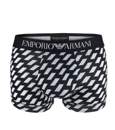 Emporio Armani geometric boxerky 1