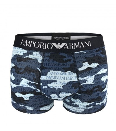 Emporio Armani camou marine boxerky 2
