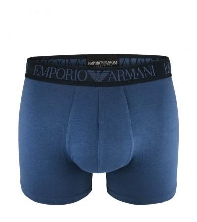 Emporio Armani marine boxerky 1
