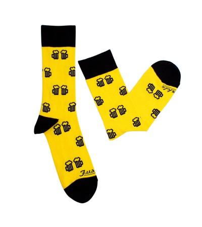 Fusakle - Na zdravie žlté!