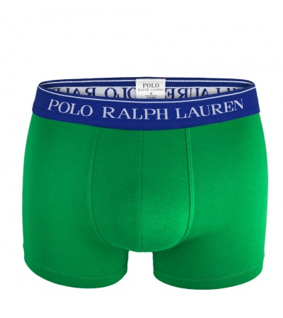 Polo Ralp Lauren fashion green boxerky 1