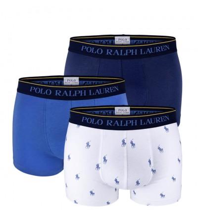 Polo Ralph Lauren logo boxerky 1