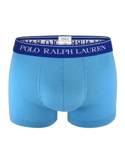 Polo Ralp Lauren orange boxerky 1