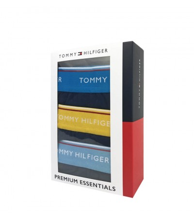 TOMMY HILFIGER - 3PACK Premium essentials color slipy 1