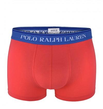 Polo Ralp Lauren berry boxerky 1