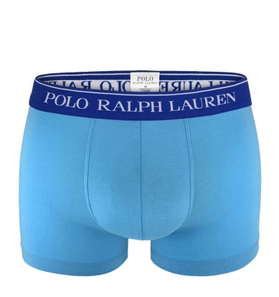 Polo Ralp Lauren orange boxerky 1