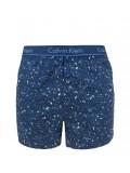 CALVIN KLEIN - 2PACK fashion color slim fit trenky 3