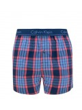 CALVIN KLEIN - 2PACK fashion color slim fit trenky 5