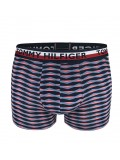 TOMMY HILFIGER - 2PACK Fancy noise color boxerky 3