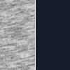 Sivá-tmavomodrá